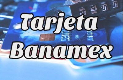 tarjeta Banamex